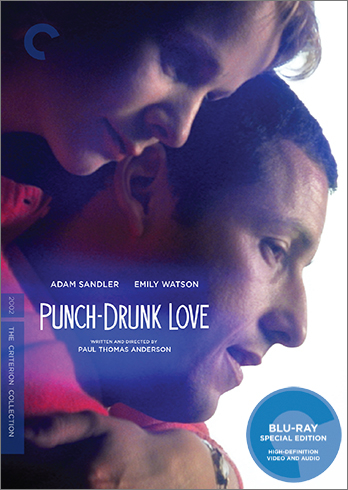 Buy Punch-Drunk Love (Blu-ray)