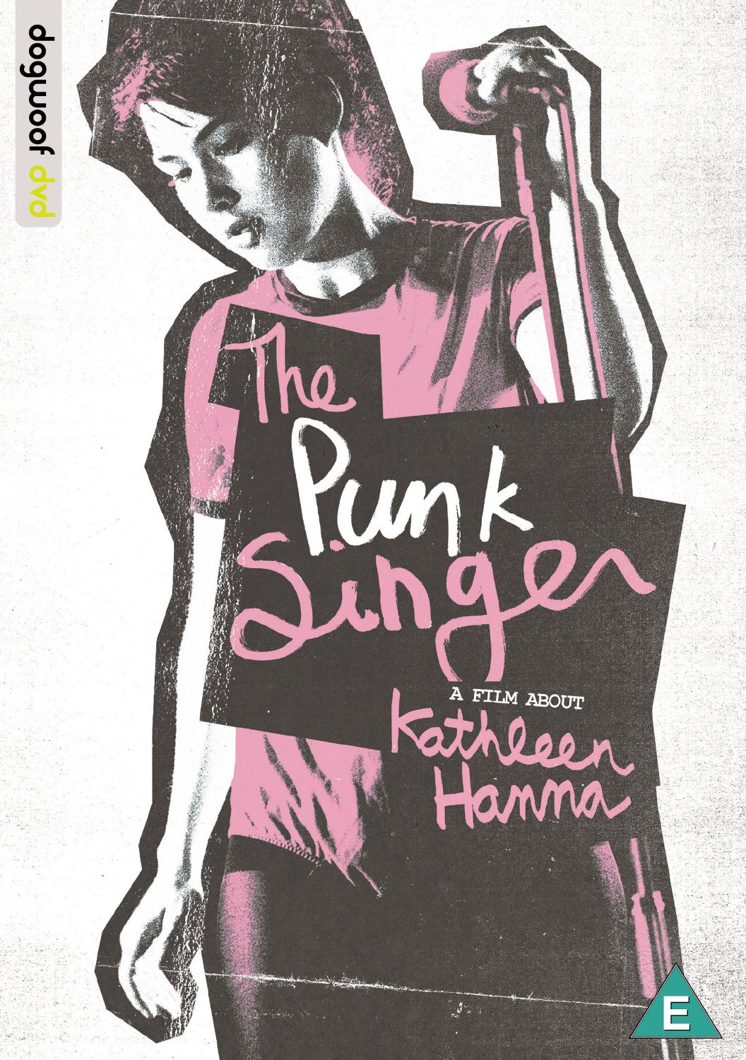 Buy The Punk Singer: A Film About Kathleen Hanna