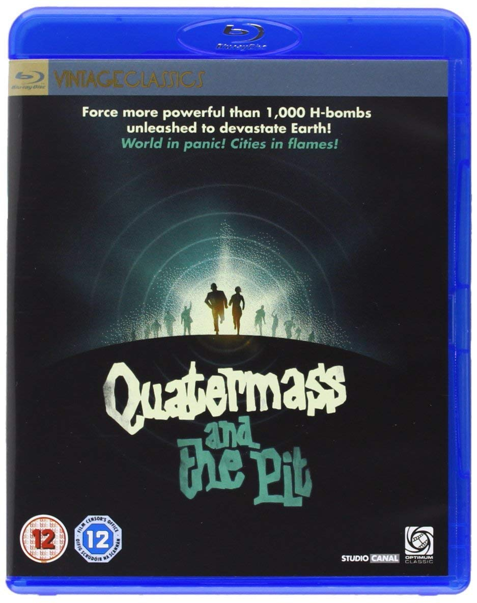 Buy Quatermass and the Pit (Blu-ray)
