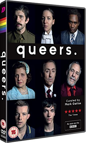 Buy Queers