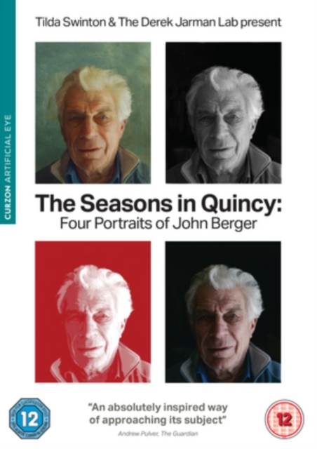 Buy The Seasons in Quincy - Four Portraits of John Berger