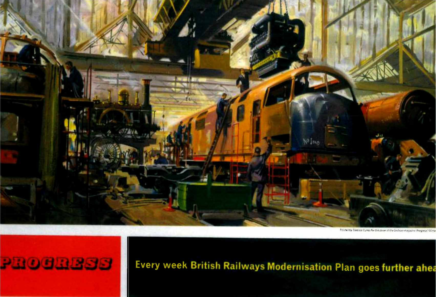 Buy National Railway Museum Postcard Set