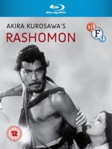 Buy Rashomon (Blu-ray)