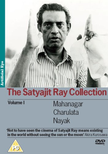 Buy Satyajit Ray Collection Vol.1