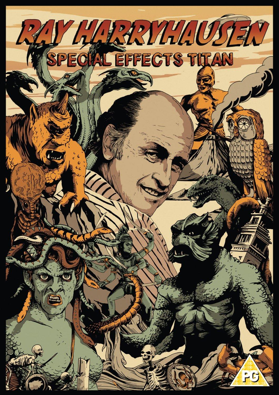 Buy Ray Harryhausen: Special Effects Titan