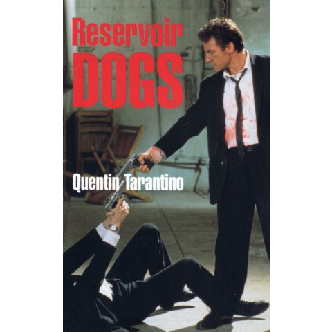 Buy Reservoir Dogs Screenplay