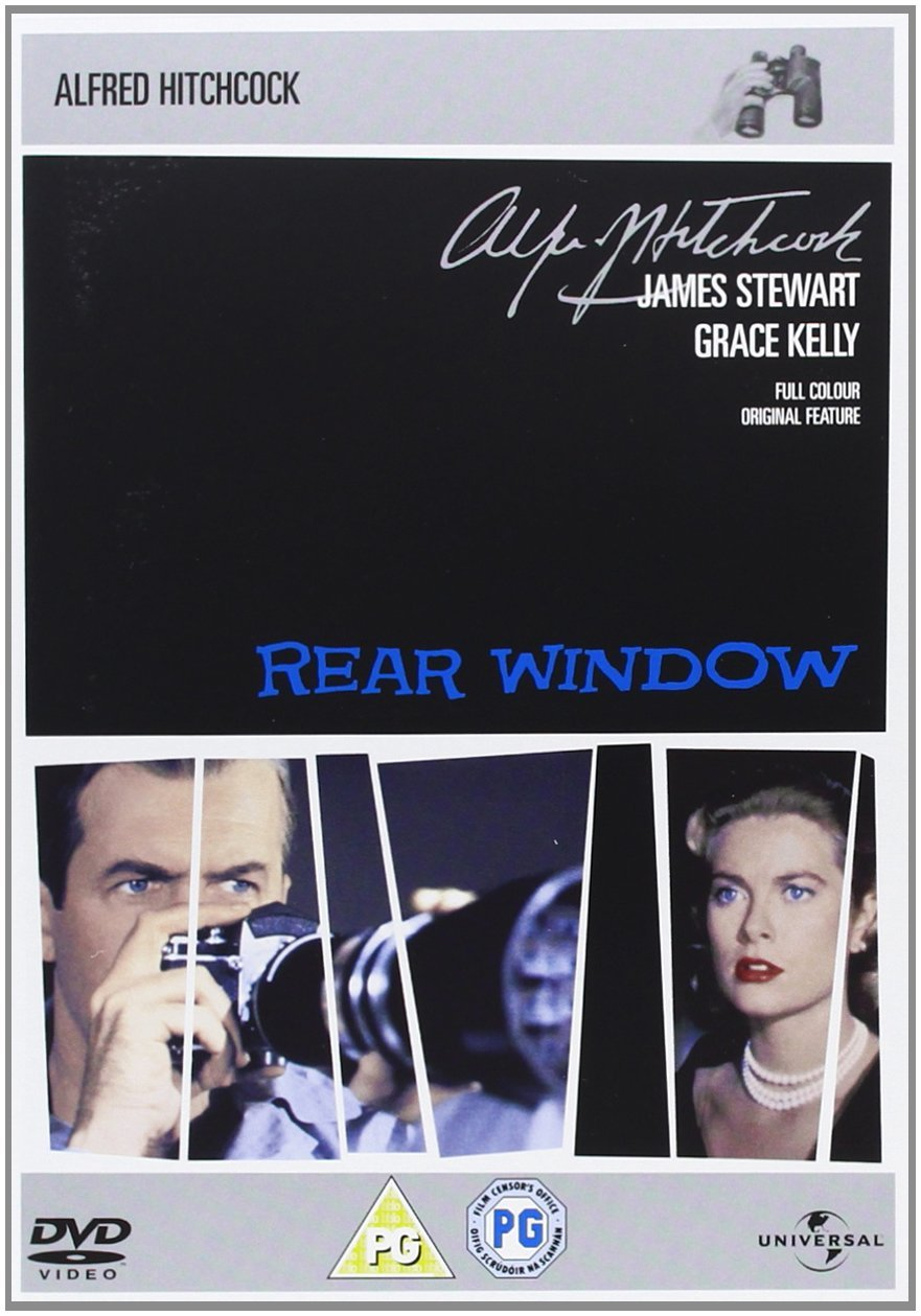 Buy Rear Window