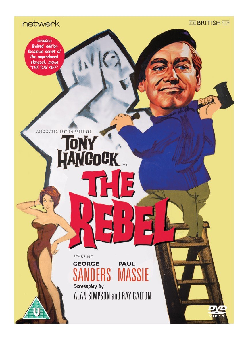Buy The Rebel - Fully restored edition