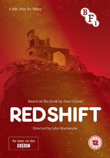 Buy Red Shift (DVD)