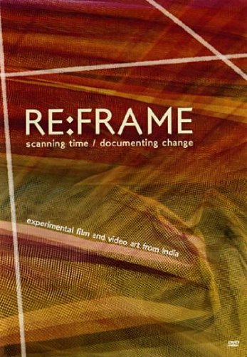 Buy Re:Frame: Scanning Time / Documenting Change
