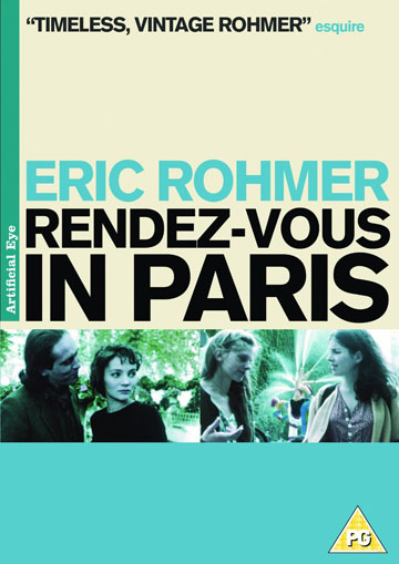 Buy Rendez-Vous in Paris