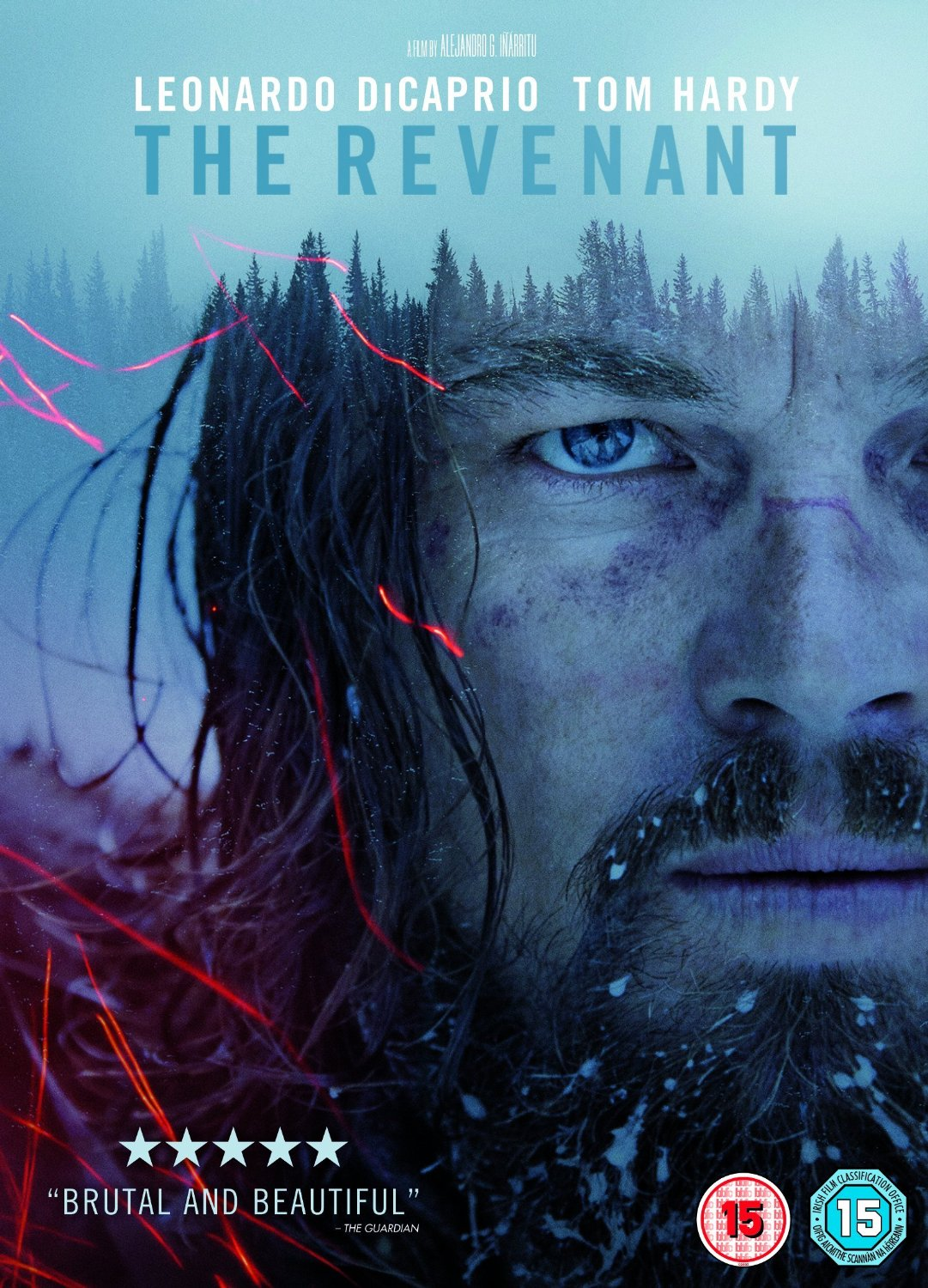 Buy The Revenant