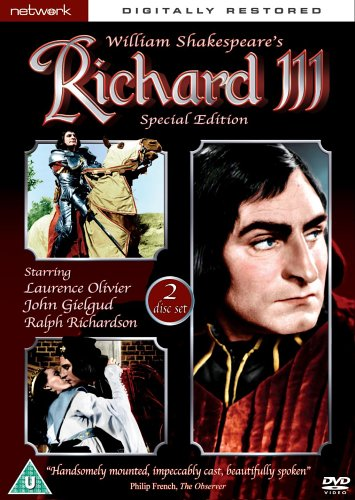 Buy Richard III (Special Edition)