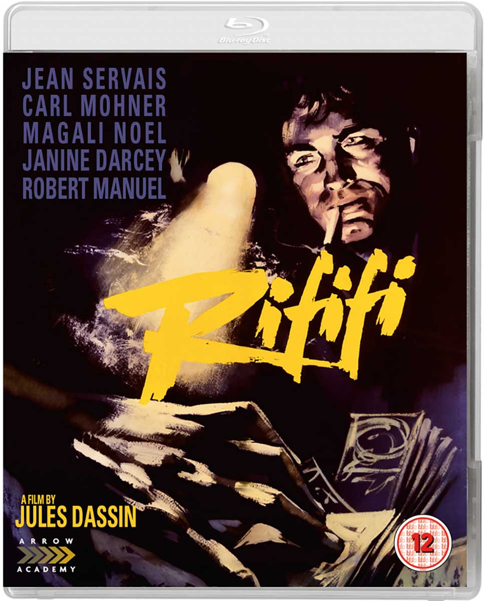 Buy Rififi