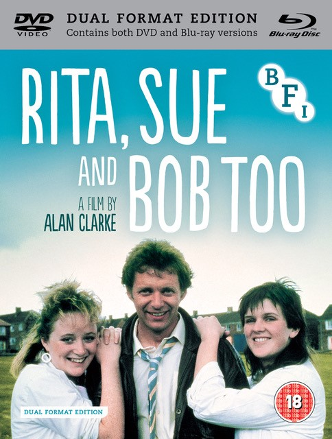 Buy Rita, Sue and Bob Too (Dual Format Edition)