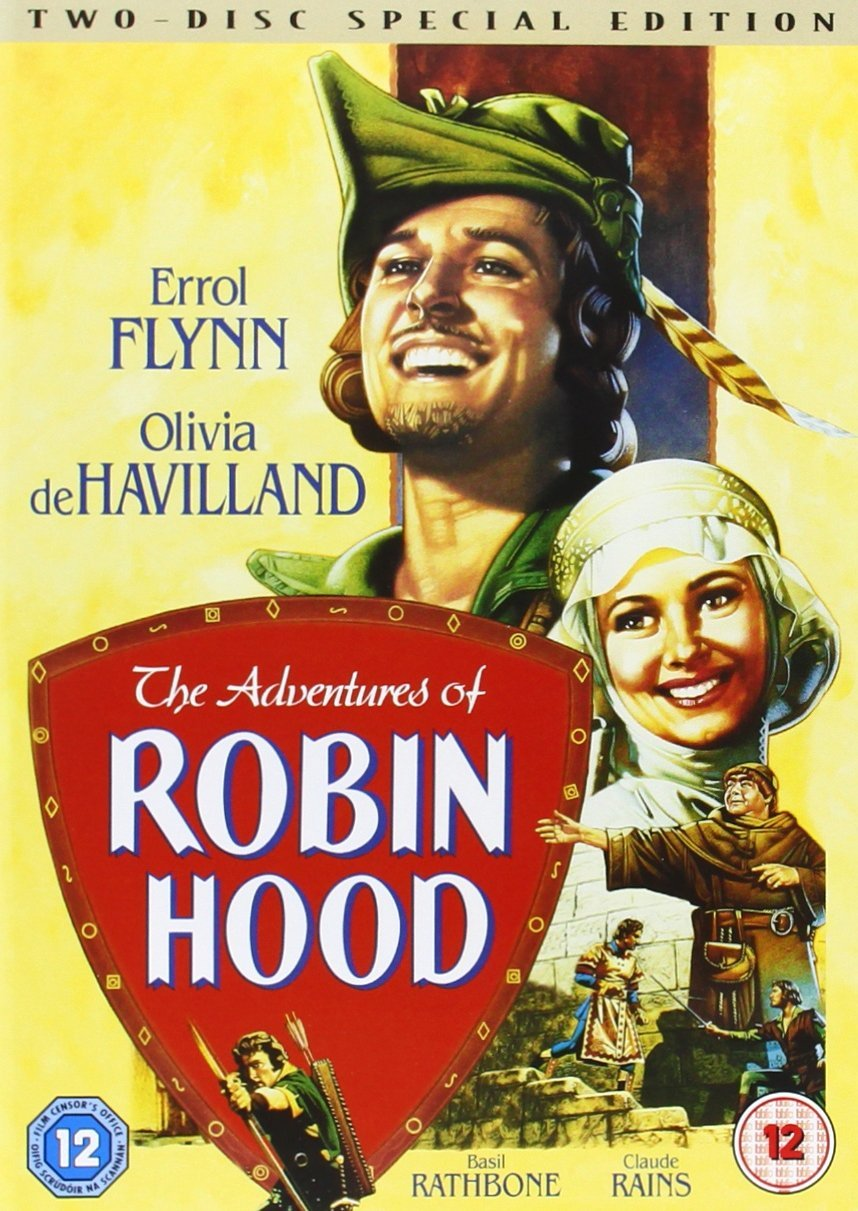 Buy The Adventures Of Robin Hood