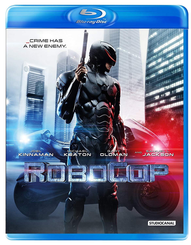 Buy Robocop (2014) (Blu-ray)