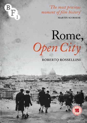 Buy Rome, Open City