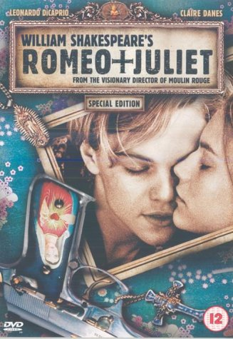 Buy Romeo & Juliet
