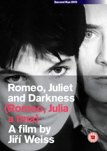 Buy Romeo, Juliet and Darkness