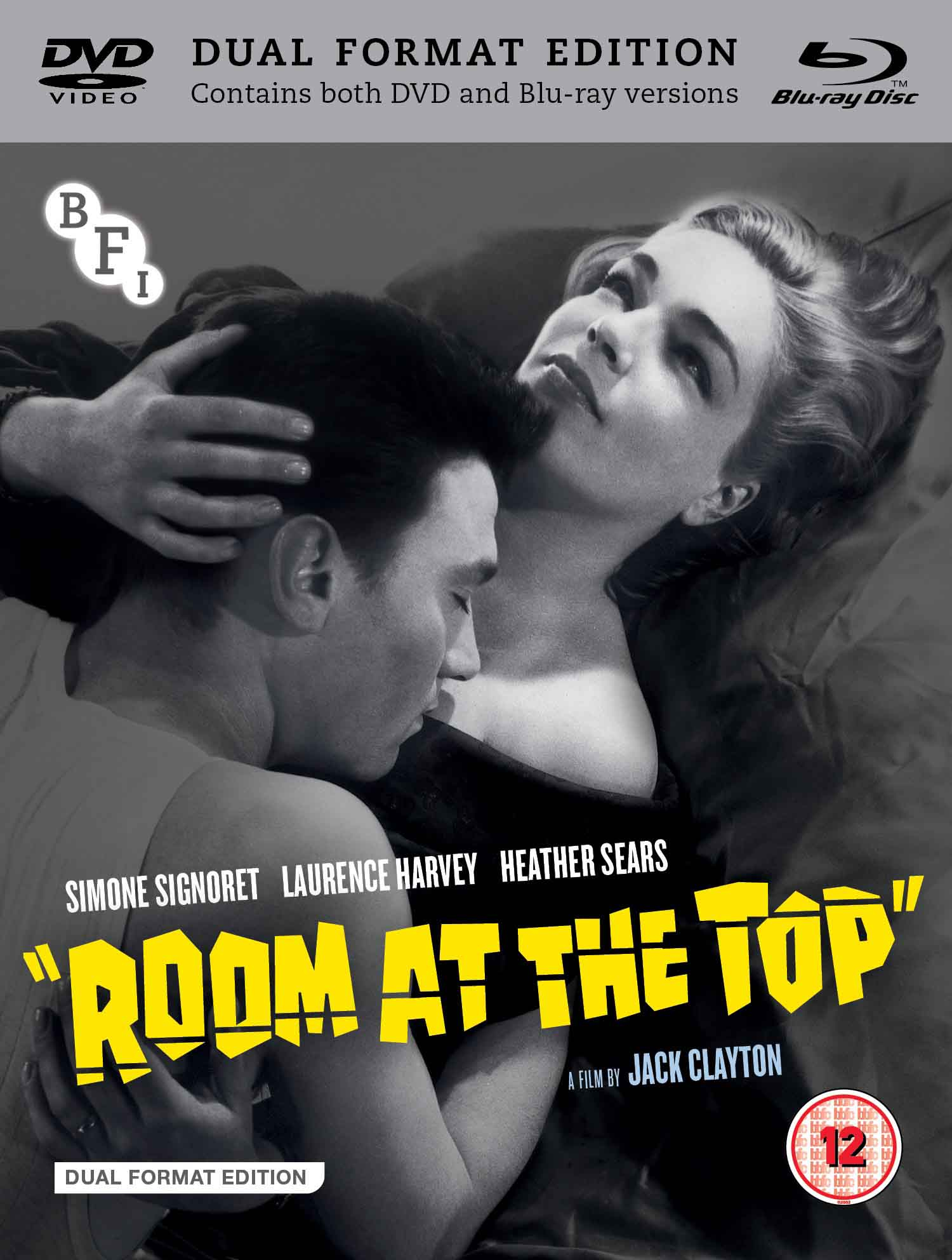 Buy Room at the Top (Dual Format Edition)