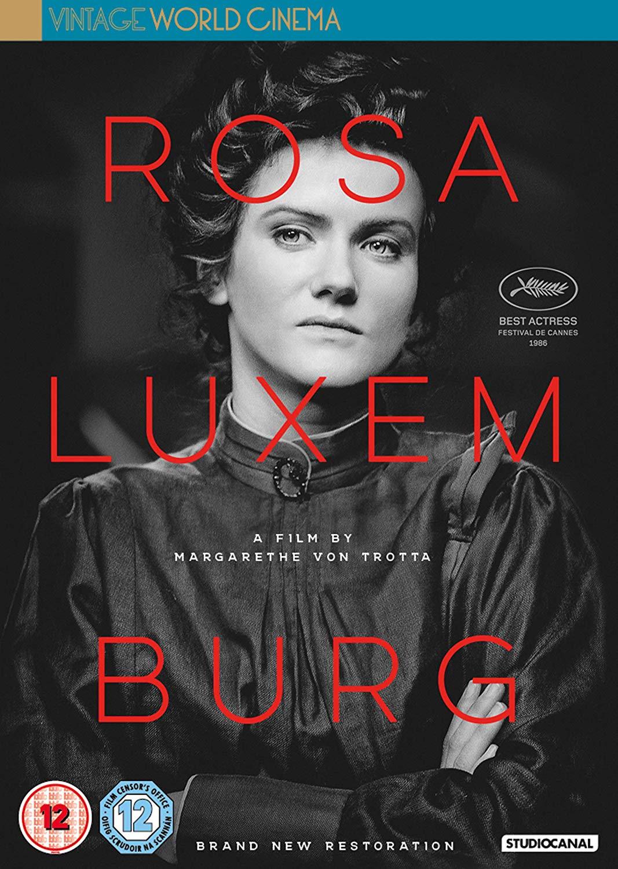 Buy Rosa Luxemburg