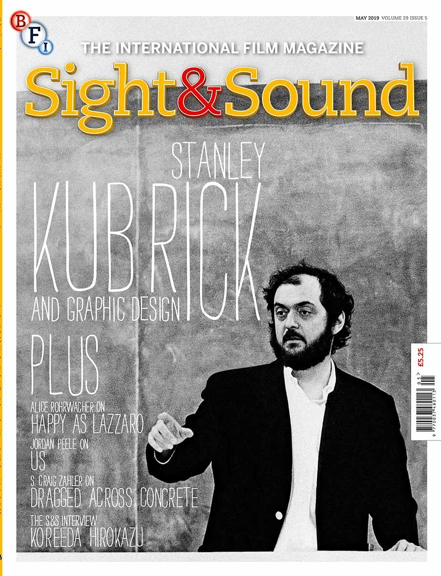 Buy Sight & Sound May 2019