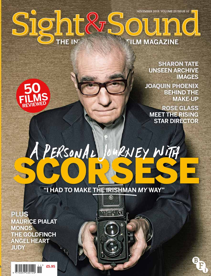 Buy Sight & Sound November 2019