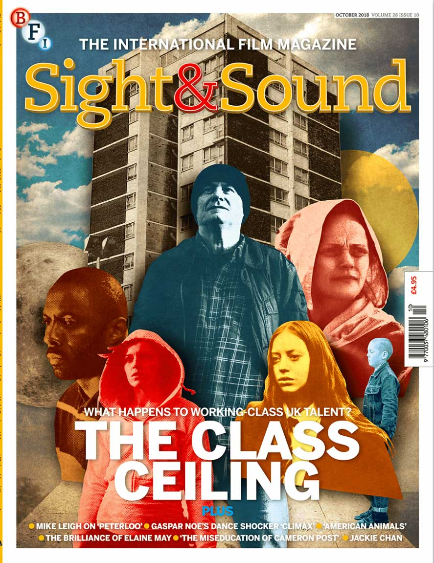 Buy Sight & Sound October 2018