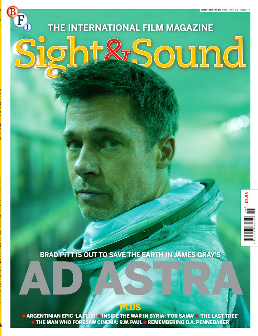 Buy Sight & Sound October 2019