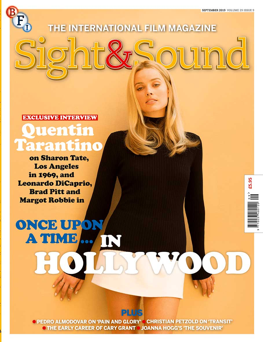 Buy Sight & Sound September 2019