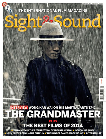 Buy Sight & Sound January 2015