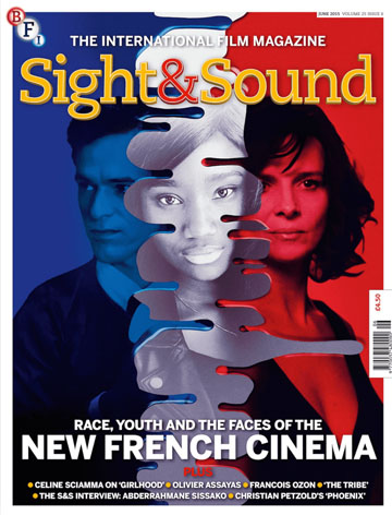 Buy Sight & Sound June 2015