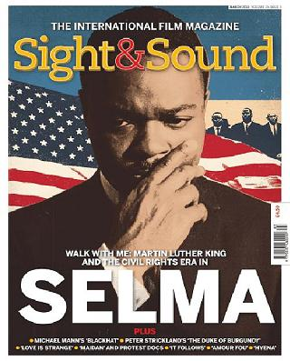 Buy March 2015 Sight & Sound