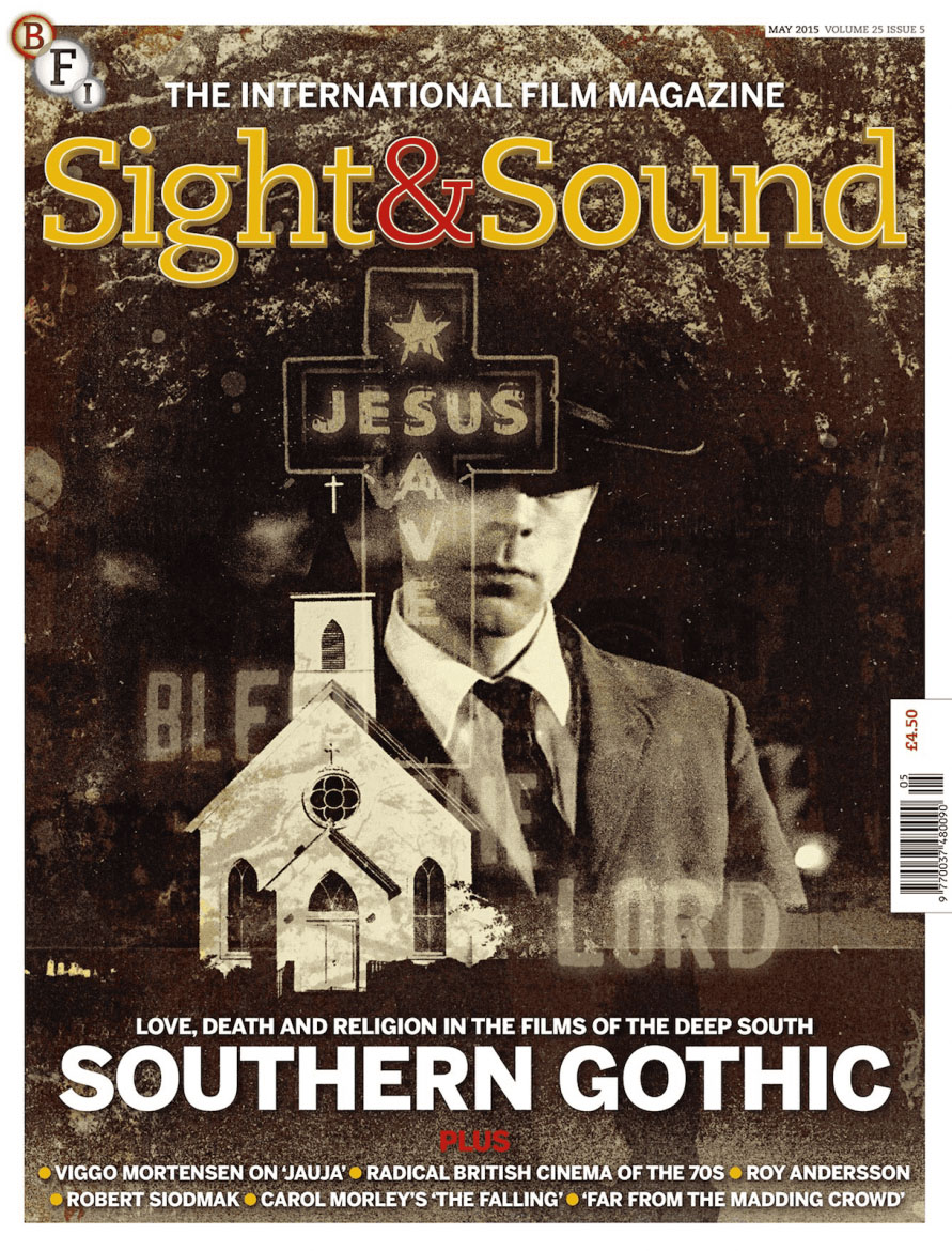 Buy Sight & Sound May 2015