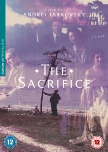 Buy The Sacrifice