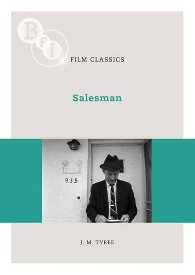 Buy Salesman: BFI Film Classics