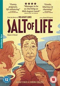 Buy Salt of Life