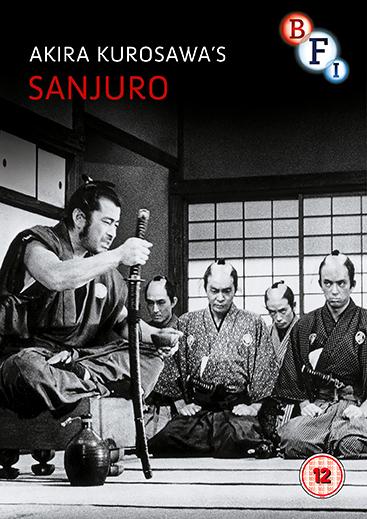 Buy Sanjuro