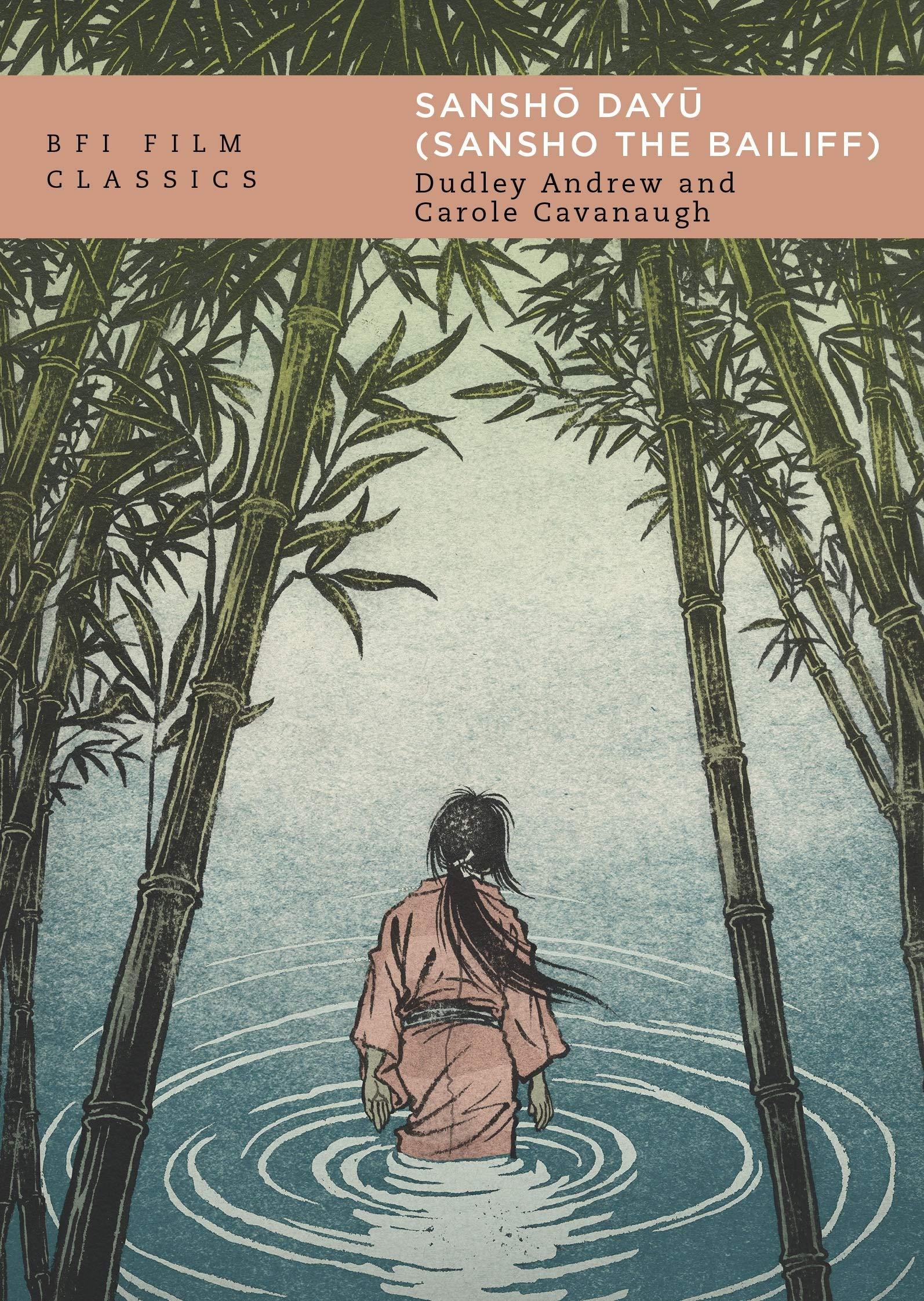 Buy Sanshô Dayû (Sansho the Bailiff): BFI Film Classics