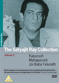 Buy The Satyajit Ray Collection: Volume 2