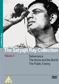 Buy The Satyajit Ray Collection: Volume 3
