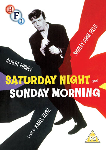 Buy Saturday Night and Sunday Morning (DVD)