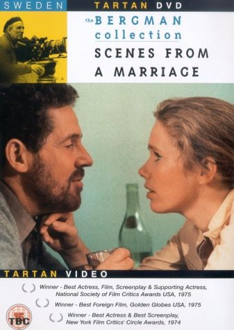 Buy Scenes from a Marriage