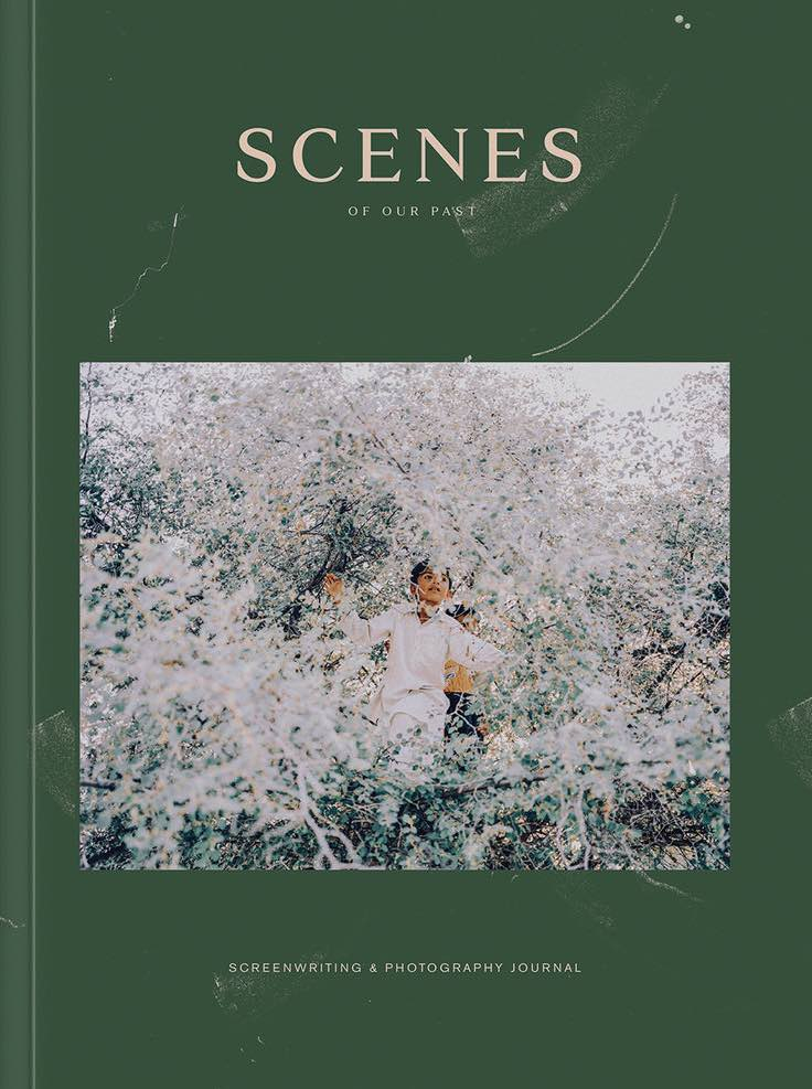 Buy Scenes Journal issue 1