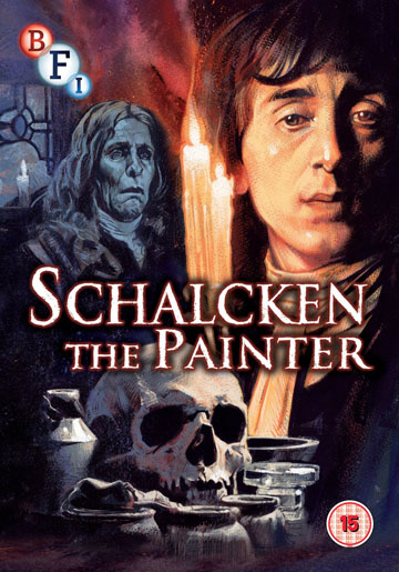 Buy Schalcken the Painter (Flipside 028)