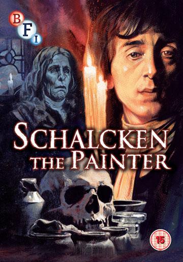 Buy Schalcken the Painter (Flipside 028)
