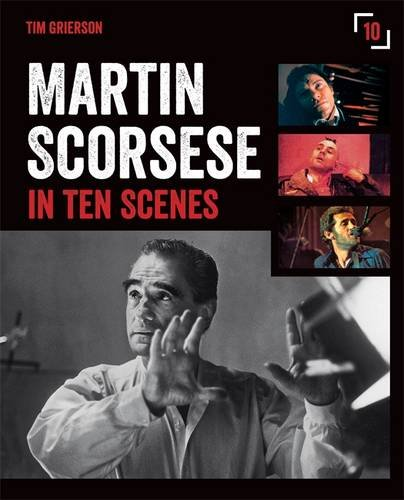 Buy Martin Scorsese in Ten Scenes