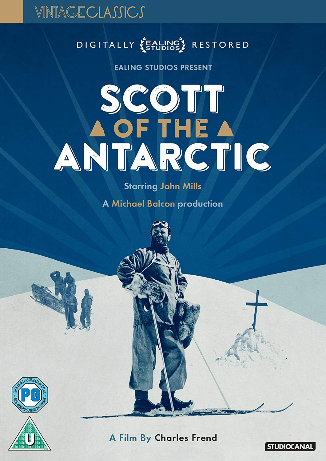 Buy Scott of the Antarctic