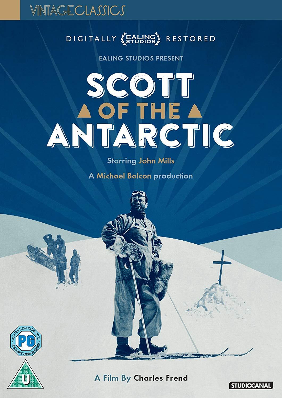 Buy Scott of the Antarctic